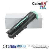 Cartucho de toner compatible Forlexmark X860 X862 X864e
