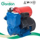 Pompe d'eau propre de câblage cuivre de pression d'étang avec le récipient à pression