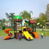 Campo de jogos ao ar livre confortável do preço atrativo do projeto