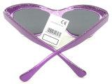 Fk17299 comerciano i grandi occhiali da sole all'ingrosso poco costosi dei capretti di stile della ragazza di Clolrful del blocco per grafici