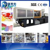 Protezione dell'oggetto semilavorato della bottiglia dell'animale domestico che fa macchina/la macchina stampaggio ad iniezione
