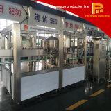 Emballage et remplissage automatique de boissons gazeuses et gazéifiées automatiques
