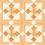 Azulejo de suelo rústico de la porcelana del material de construcción 600X600m m (FG6813A)