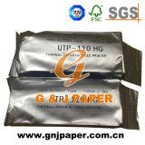 Papel termal de los productos 110hg del ultrasonido hecho en China