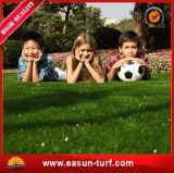 أطفال ملعب ليّنة اصطناعيّة عشب مرج