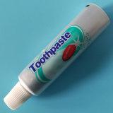 Пробка Aluminium&Plastic упаковывая для зубной пасты и брея сливк