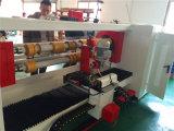 автомат для резки предупреждающий ленты ширины 1300mm