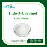 上純度のインドール3 Carbinol (CAS: 700-06-1)