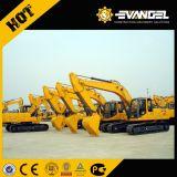 Xcm máquina escavadora hidráulica nova da esteira rolante da máquina escavadora de 21.5 toneladas (XE215D)