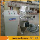 Alimentador do pó do vácuo automático/carregador plásticos pó do vácuo