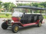 Automobile classica elettrica personale nobile 72V dell'annata retro da vendere