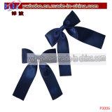 弓アクセサリの毛バンド毛の装飾党製品(P3010)