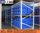 Armazenamento durável Racking Factory Price Iron Mid-Duty Goods Shelf