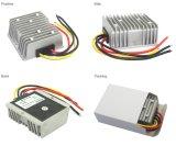 O conversor da C.C. da C.C. intensifica o módulo 12V do impulso aos conversores de potência do carro de 24V 8AMP impermeáveis