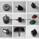 Borracha ISO9001 para metal as peças ligadas