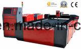 Machine de découpage de commande numérique par ordinateur, machine de découpage de laser de fibre en métal, machine de découpage de laser