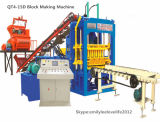 Máquina/&#160 do bloco da tecnologia do molde da areia; Máquina de bloqueio do tijolo