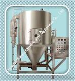Lecho Fluidizado nuevo del aerosol máquina de secado