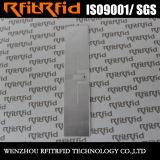 관리를 위한 UHF 장거리 또는 거리 큰 수용량 RFID 꼬리표