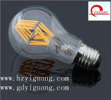 Lámpara del bulbo de E27/E26 9W LED Fialment