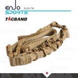 Tacband SL03 Op zwaar werk berekende Tan van de Slinger Bungee van het Punt Tactische