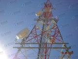 Torretta d'acciaio della grata di telecomunicazione