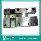 El estruendo de encargo de aluminio muere el molde del molde para las piezas industriales