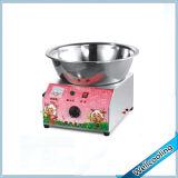 Machine chaude de soie de sucrerie de coton de Commerical de vente d'exécution facile
