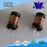 Lgb печатает дросселю силы Wirewound индуктор на машинке с RoHS