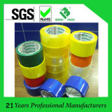 Лента/таможня запечатывания коробки ленты упаковки BOPP напечатали ленту упаковки