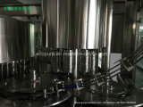 Carbonated Drink Rinsing Filling Capping Machine (3-in-1 Bottling DHSG18-18-6)