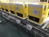Eine Tür-Brust-Gefriermaschine mit Kompressor-Steuerung und 60 L einfrierende Kapazität