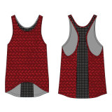 Fashion Women Les plus récents Design Lady Tank Tops