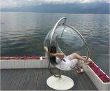 創造的なカラー立場が付いているアクリルの泡椅子