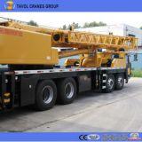 China 50 Tonnen-mobiler Kran