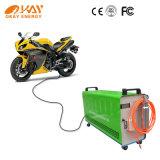 Macchina di decarburazione del motore di automobile della benzina e del diesel
