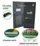 Interruttore automatico di trasferimento di Gsts33-100AMP 380VAC 4 Palo