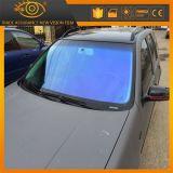 Пленка окна автомобиля хамелеона стабилизированного цвета глянцеватая