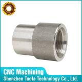 Precisione su ordinazione di CNC che lavora le parti alla macchina dell'acciaio inossidabile