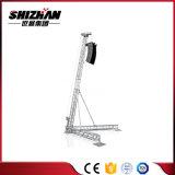 Aluminiumzeile Reihen-Lautsprecher-Binder-Standplatz-Aufsatz-Aufzug