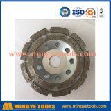 Абразивный диск алмазного резца изготовления Китая истирательный с сертификатом