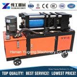 Acier froid automatique hydraulique d'entête renforcé modifiant la machine bouleversante