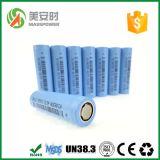 avec la batterie au lithium de la batterie 20ah de l'affaire de batterie 18650