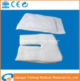 Fornitore dentale della garza medica sterile, garze dentali assorbenti idrofile