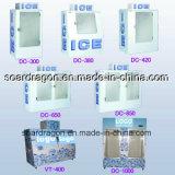 Schräg liegendes Tür-Eis-Sortierfach für das Gepäck-Eis-Speichern