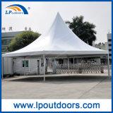 tent van de Gebeurtenis van de Markttent van de Pagode van de Veelhoek van 6m de Openlucht Hexagonale voor Verkoop