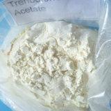 Ацетат CAS Trenbolone порошка самой высокомарочной очищенности 99% стероидный: 10161-34-9