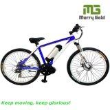 Bici elettrica di vendita calda della bici di montagna di velocità dell'OEM 27 E per il commercio all'ingrosso