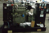 Ricardo 열려있는 디젤 엔진 발전기 세트