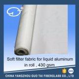 Aluminiumwasser-filternineinander greifen